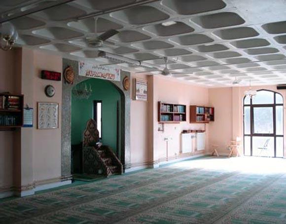 Masjid-E-Noor